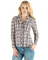 Long Sleeve Shirt 23787 - Ravin