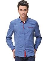 Long Sleeve Shirt 23838 - Ravin