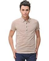 Short Sleeve Shirt 23844 - Ravin