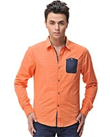 Long Sleeve Shirt 23845 - Ravin