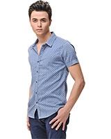 Short Sleeve Shirt 23849 - Ravin
