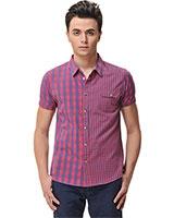 Short Sleeve Shirt 23852 - Ravin