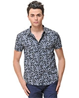 Short Sleeve Shirt 23853 - Ravin