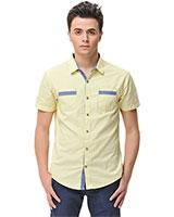 Short Sleeve Shirt 23856 - Ravin