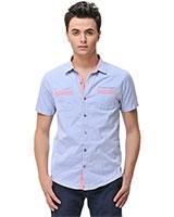 Short Sleeve Shirt 23857 - Ravin