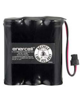 Enercell® 3.6V/700mAh Ni-Cd Cordless Phone Battery 23-895 - RadioShack