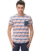 Short Sleeve T-Shirt 23946 - Ravin