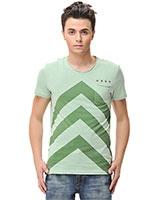 Short Sleeve T-Shirt 23955 - Ravin