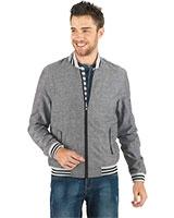 Zip Up Jacket 24022 - Ravin