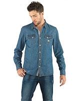 Long Sleeve Shirt 24036 - Ravin