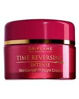 Time Reversing Intense Night Cream - Oriflame