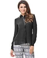Long Sleeve Shirt 24229 - Ravin