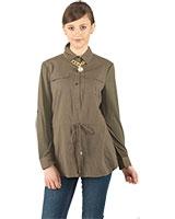 Long Sleeve Shirt 24237 - Ravin