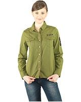Long Sleeve Shirt 24248 - Ravin