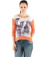Long Sleeve T-Shirt 24267 - Ravin