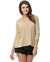 Long Sleeve T-Shirt 24279 - Ravin