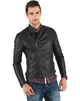 Zip Up Jacket 24464 - Ravin