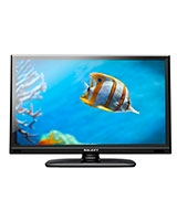 "LED TV 24"" 24F4520G - Galaxy"