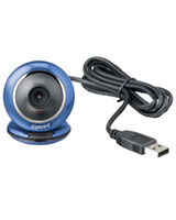 Gigaware® 1.3 MP Webcam with Microphone 25-1177 - RadioShack