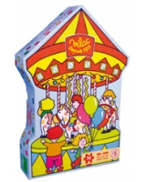 Fun Fair 70 Pieces Puzzle - Vilac