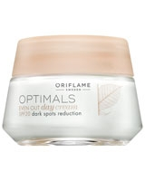 Optimals Even Out Day Cream SPF20 - Oriflame