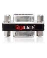 Gigaware® HD15 Female-to-Female SVGA Coupler - RadioShack