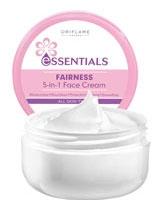 Essentials Fairness 5-in-1 Face Cream 75ml - Oriflame