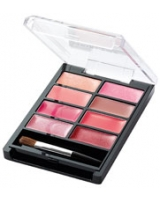 Pure Colour Lip Palette - Oriflame