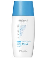 Optimals White OB Day Fluid SPF 30 - Oriflame