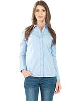 Long Sleeve Shirt 27133 - Ravin