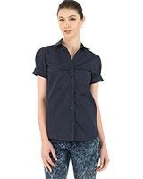 Short Sleeve Shirt 27140 - Ravin