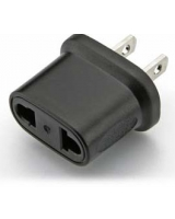 Enercell® Travel Adapter - European to U.S. - RadioShack