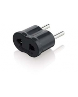 Enercell® Foreign Adapter Plug for Continental Europe - RadioShack