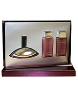 Calvin Klein Euphoria Gift Set EDP 3 Pieces for Women