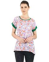 Short Sleeve Shirt 27488 - Ravin