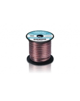 50-Ft. 16-Gauge Clear 2-Conductor Speaker Wire - RadioShack