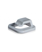 Telephone Adhesive Backed Clips -  9 Pack - RadioShack
