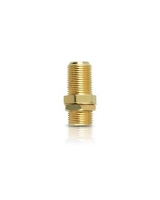 Gold Series F Connector Coupler - RadioShack