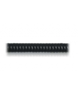 RadioShack® 25-Foot Heavy-Duty Phone Cord - Black - RadioShack