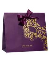 Masquerade Gift Bag - Oriflame