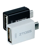 Micro USB OTG Host Adaptor SIC250 - Ztoss