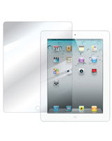 Premium Gloss Screen Protector for The new iPad - Odoyo