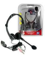 Stereo Headset Multimedia CU4600 - SBS