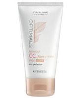 Optimals Even Out CC Face Cream SPF 20 Medium - Oriflame