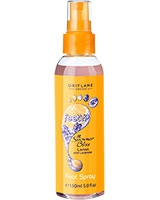 Feet up Summer Bliss Lemon and Lavender Foot Spray - Oriflame