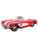 Allstars 1957 Chevrolet Corvette Special Edition - Maisto Die-Cast
