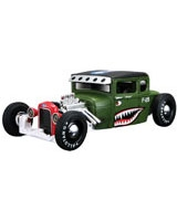 Allstars 1929 Ford Model A Special Edition - Maisto Die-Cast