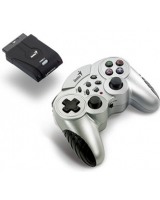 Professional 2.4GHz Wireless Gamepad - Genius
