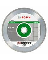 Diamond Cutting Disc 4.5 Inch 2608602201 - Bosch
