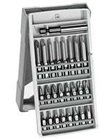 X-pro Line Screw Driver Bit Set 25 Pcs 2607017037 - Bosch
